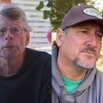 """Będzie trzecia część """"Pudełka z guzikami Gwendy""""! Richard Chizmar współpracuje ze Stephenem Kingiem"""