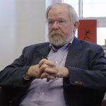 Bill Bryson postanowił przejść na pisarską emeryturę
