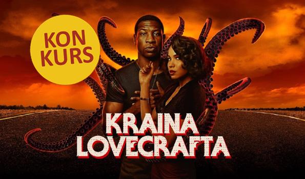 Konkurs Kraina Lovecrafta
