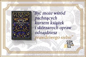 Księgi zapomnianych żyć