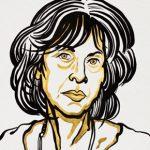 Amerykańska poetka Louise Glück laureatką literackiej Nagrody Nobla 2020!