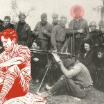 Podczas hiszpańskiej wojny domowej George Orwell był na celowniku sowieckich szpiegów