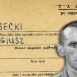Dokumenty z litewskiego archiwum państwowego ujawniają policyjny epizod w życiorysie Sergiusza Piaseckiego