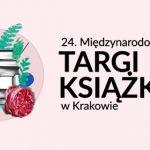 Międzynarodowe Targi Książki w Krakowie odwołane z powodu nasilającej się pandemii