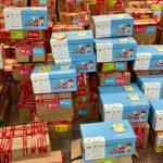 Polacy oddali ponad 294 tysiące książek. Dary trafią do szpitali i placówek pomocowych w całym kraju