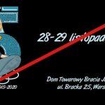 Jesienna edycja Warszawskich Targów Fantastyki odwołana. Organizatorzy szykują się na wiosnę 2021 roku