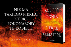 Kolory ognia