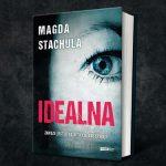 """Prawa do ekranizacji thrillera """"Idealna"""" Magdy Stachuli zostały sprzedane"""