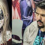 """Spędzam całe godziny na symulowaniu w głowie rozmów między bohaterami – wywiad ze Stjepanem Šejiciem, autorem komiksu """"Harleen"""""""