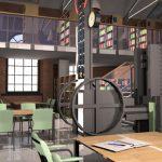 Biblioteka w zabytkowej maszynowni kopalni? Oryginalny pomysł władz Pszowa