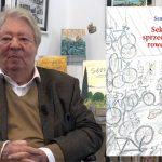"""Co ukrywa Rudolf Taburin? Premiera książki """"Sekret sprzedawcy rowerów"""" Jean-Jacquesa Sempégo"""