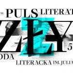 """W sobotę rusza festiwal Puls Literatury w Łodzi. Hasło tegorocznej edycji nawiązuje do """"Złego"""" Tyrmanda"""