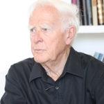 Zmarł John le Carré. Brytyjski klasyk thrillerów szpiegowskich miał 89 lat