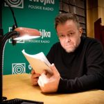 Olaf Lubaszenko przeczyta w radiowej Dwójce nowe opowiadania Włodzimierza Kowalewskiego