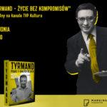 Premiera nowego, trzyodcinkowego dokumentu o Leopoldzie Tyrmandzie na TVP Kultura. Marcel Woźniak będzie narratorem