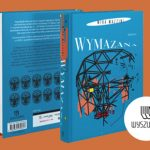 """Myślę, czuję, nie istnieję – recenzja książki """"Wymazana"""" Mihy Mazziniego"""