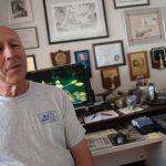 Nie żyje autor powieści science fiction Ben Bova