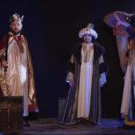 Orszak Trzech Króli w literackiej odsłonie? Tegoroczne jasełka oparto na poezji polskich wieszczów