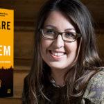 """Niech czytelnik zdecyduje sam – wywiad z Ruth Ware, autorką """"Pod kluczem"""""""