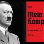 """Polskie wydanie """"Mein Kampf"""" Adolfa Hitlera w opracowaniu krytycznym ukaże się w tym miesiącu w księgarniach"""