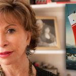 """Zapominamy lub ignorujemy przeszłość – wywiad z Isabel Allende o powieści """"Długi płatek morza"""""""