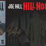 """Hasztag Girl Power – recenzja komiksu """"Kosz pełen głów"""" Joego Hilla, Leomacsa i Dave'a Stewarta"""