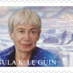 Ursula K. Le Guin znajdzie się na znaczku pocztowym
