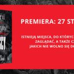 """Śmierć w biurze. Przeczytaj przed premierą początek thrillera """"Winni jesteśmy wszyscy"""" Bartosza Szczygielskiego"""