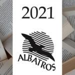 Najgorętsze zapowiedzi Wydawnictwa Albatros na 2021 rok