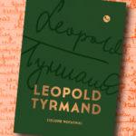 """Skonfiskowane przez Służbę Bezpieczeństwa """"Zielone notatniki"""" Leopolda Tyrmanda ukazały się drukiem"""