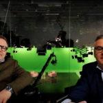 Artur Andrus i Wojciech Zimiński napisali absurdalną powieść kryminalną! Na antenie Radia Nowy Świat przeczyta ją Jerzy Stuhr
