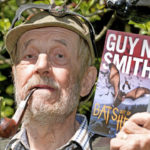 Nie żyje twórca pulpowych horrorów Guy N. Smith. Miał COVID-19