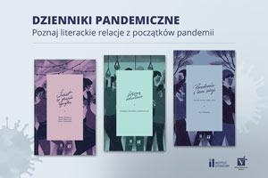 Dzienniki Pandemiczne