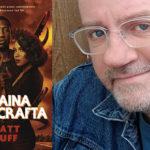 """Ameryka stłumiła lub zapomniała wiele ze swojej historii rasowej – wywiad z Mattem Ruffem, autorem powieści """"Kraina Lovecrafta"""""""