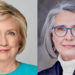 Hillary Clinton napisała wspólnie z autorką kryminałów Louise Penny thriller polityczny