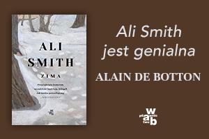 Ali Smith Zima