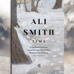 """""""Zima"""" Ali Smith – kolejna odsłona cyklu """"Pory roku"""" to opowieść o pamięci, rodzinie i odnajdywaniu porozumienia"""
