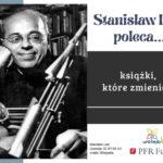 Wolne Lektury udostępnią bezpłatnie 18 książek, które wpłynęły na twórczość Stanisława Lema