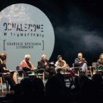 """Znamy program piątej edycji festiwalu """"Odnalezione w tłumaczeniu"""""""