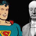 Odnaleziono wiersz Vladimira Nabokova o Supermanie