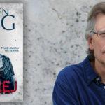 """""""Później"""" Stephena Kinga – krótka powieść o chłopaku, który widział zmarłych, i konsekwencjach, jakie z tego daru wynikły"""