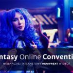 Rozpoczyna się Focon – wirtualny konwent fanów fantastyki