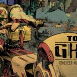 """Cyberpunkowa jazda bez trzymanki – recenzja komiksu """"Tokyo Ghost"""" Ricka Remendera i Seana Murphy'ego"""