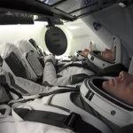 Stanisław Lem zostanie uhonorowany w kosmosie przez członka misji SpaceX Crew Dragon