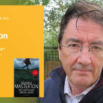 Wirtualne spotkanie na żywo z Grahamem Mastertonem. Empik zapowiada na ten rok jeszcze więcej tego typu wydarzeń online