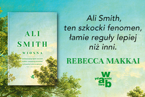 Ali Smith Wiosna