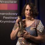 """Anna Kańtoch laureatką Nagrody Wielkiego Kalibru 2021. """"Nie spodziewałam się połowicznie"""""""