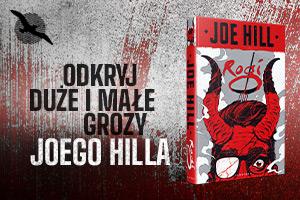 Joe Hill Rogi