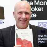 Richard Flanagan laureatem Nagrody Bookera 2014