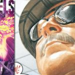 "Alex Ross i Kurt Busiek dopisali 16-stronicowy epilog do kultowego komiksu ""Marvels"""
